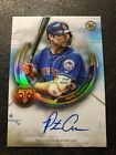 2019 Topps Triple Threads PETE ALONSO Rookie RC Autograph #'d 92 99 METS ROY!!