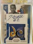 Top 50 First Week Sales: 2010-11 Playoff Contenders Patches Basketball 7