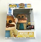 Funko Pop Chip and Dale Vinyl Figures 16