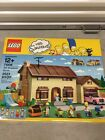 LEGO 71006 The Simpsons House Play Set Brand New SEALED