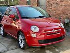 2013 Fiat 500  2013 for $5300 dollars