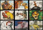 1994 SkyBox Lion King Trading Cards 9