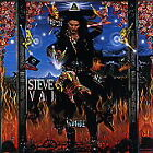 Steve Vai - Passion and Warfare CD ~ David Lee Roth, Devin Townsend