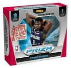 2019-20 FOTL Panini Prizm Basketball NBA 1st Off The Line Sealed Box *IN HAND