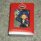 Hallmark Disney 3D Figural Jake and The Never Land Pirates Christmas Ornament