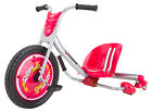 Razor Flash Rider 360 Drifting Trike Ride On Tricycle Red 20036559 Best Gift