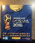 2018 Panini World Cup Stickers Collection Russia Soccer Cards 9