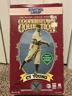 """Starting Lineup CY YOUNG Cooperstown Collection 12"""" Fully Poseable Figure RARE"""