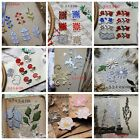 Small Flower Metal Cutting Dies Stencils for DIY Scrapbooking Cards Crafts