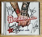**SIGNED** The Wildhearts - Coupled With (2004) (Ginger Wildheart)