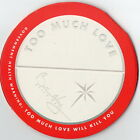 Brian May (Queen) - Too Much Love Will Kill You (Fold Out CD Single)