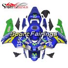 Movistar Blue Green Fairings for Honda CBR600RR 03 04 Bodywork F5 200 32004 Hull