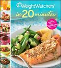Weight Watchers In 20 Minutes Weight Watchers Cooking