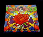 Grateful Dead Dave's Picks 3 Volume Three Chicago 10/22/1971 + 10/21/71 3 CD New