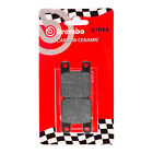 Brake Pads Brembo Carbon Ceramic Rear Beta R 125 Minimotard 4T 2008