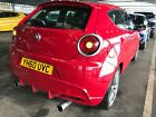 LARGER PHOTOS: 2010/60 ALFA ROMEO MITO 1.4 TB M/AIR CLOVERLEAF-CAT C, 70K MILES, ALLOYS, LOVELY
