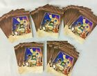 Lot of 50 RARE Vintage Suzys Zoo Nativity Scene Christmas Post Cards