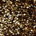 Gold Sequins Embroidered Stretch Velvet Rodeo Fabric Sold By The Yard
