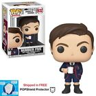 Funko Pop Umbrella Academy Vinyl Figures 13