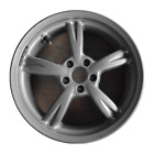 Wheel Rim Grey Rear Wheel Original Aprilia Scarabeo Light 400