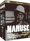 Mikio Naruse Volume 1 - Repast / Sound of the Mountain / Flowing - 3 CD set