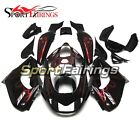 Black Red Flames Fairings for Yamaha YZF1000R 1997 - 2007 Thunderace 97 07 Cover