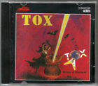 TOX - Tox/Prince Of Darkness / ORG 1988 Hot Blood