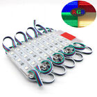 1020ft 5050 Smd 3 Led Module Store Front Window Light Strip Or Remote Power