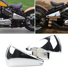 Battery Side Fairing Cover Case Fit Kawasaki Vulcan VN400 VN800 Classic Drifter