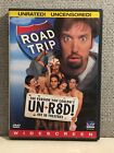 Road Trip DVD 2000 Unrated Version Additional Movies Ship For 20c Extra