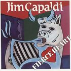 Fierce Heart by Jim Capaldi (CD, 2004, Rock, Wounded Bird Records)