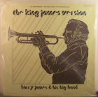 Sheffield Lab Harry James The King James Version Vinyl  LP Direct To Disk Sealed