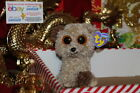 TY BEANIE BOOS ROOTBEER THE DOG-6