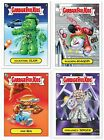 Topps Garbage Pail Kids 2019 Was the Worst Trading Cards Checklist 15