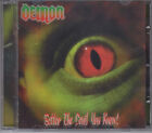 Demon - Better The Devil You Know CD