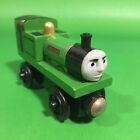 SMUDGER AUTHENTIC WOODEN THOMAS THE TANK ENGINE & FRIENDS WOOD