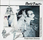 David Bowie - Fresh From Divorce - The Scary Monsters Chronicles cd