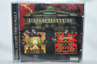 Exhorder Slaughter In The Vatican / The Law 2xCD European edition 2003