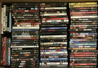 100 DVD Movies Assorted Wholesale Lot Bulk Used DVDs 100 ALL MOVIES 19K MSRP