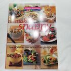 Vintage Weight Watchers Cookbook Make It Snappy 1999 1 2 3 Success Points Diet