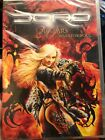 Doro - 20 Years A Warrior Soul (DVD, 2007, 2-Disc Set, )