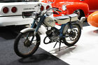 1968 Harley Davidson 50 CC AERMACCHI SCOOTER MOPED 1968 HARLEY DAVIDSON AERMACCHI 50 CC SCOOTER MOPED RARE DESIRABLE RUNS