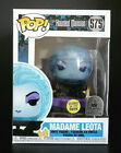 Funko Pop! Madame Leota GITD The Haunted Mansion Disney Parks Exclusive