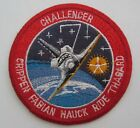 NASA SPACE Program Shuttle CHALLENGER STS 7 Patch 3