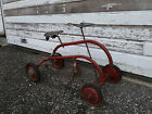collector bicycle 1940s Car Bike 4 wheel sidewalk bicycle