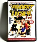 The Biggest Loser The Workout DVD 2005 Approx 109 Minutes