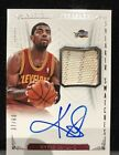 Panini Signs Kyrie Irving to Exclusive Deal 9