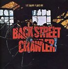The Band Plays On by Back Street Crawler (CD, Apr-2004, Wounded Bird)
