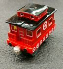 Diecast Target Caboose for Thomas and Friends Take N Play or Take Along NIB