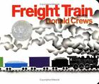 Freight Train Board Book (Caldecott Collection) by Crews, Donald